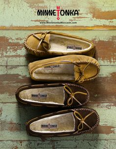 The Minnetonka Women's Cally Slipper Style #4011 is extremely popular among our customers. We also carry many other popular warm styles from Minnetonka at TheShoeMart.com. Check out our latest GiveAway on Facebook for the chance to win a pair! https://www.facebook.com/photo.php?fbid=10151822365454790&set=a.10150238669729790.329482.70146729789&type=1&theater  | #CozyToes #TheShoeMart