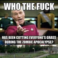 <3 Walking Dead