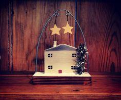 Starry-night-house