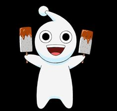 Dengaku man! Tofu anyone? Bobo bo bo bo bobo is one of the weirdest and funniest anime/mange ever!