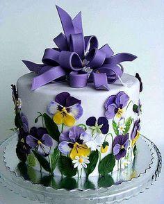 pansi cake, cake recip, fantast cake, cake creation