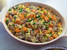 Turkey Sweet Potato Shepherds Pie, gluten free