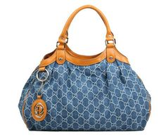 Gucci Sukey Medium Tote Bag 211944 FAGEG Blue [dl8765] - $188.89 : Gucci Outlet, Cheap Gucci online,Gucci UK