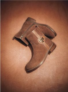 Tory Burch 'Alaina' Boot #Nordstrom #AugustCatalog