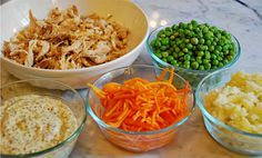 Venezuelan-style Chicken Salad: An Easy and Light Choice for Weeknight ...