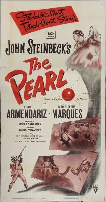 The Pearl (La Perla) - Mexico (1947) Director:  Emilio Fernández
