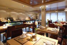 Restaurante Vincci Puertochico 4* (Santander)