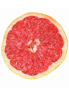 Try this homemade face mask using fresh #grapefruit to brighten your #skin ! #beauty