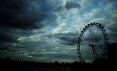 London Eye - London - England