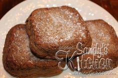 Sandy's Kitchen: Chocolate Coconut Cake