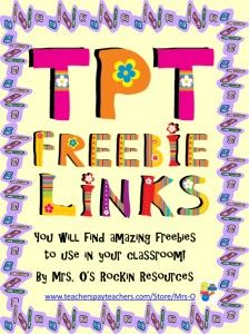 Here Are A Heap of Free Teaching Resources For You - This booklet contains links to free downloadable teaching resources featured on Teachers Pay Teachers. http://topnotchteaching.com/time-saving-tips/free-teaching-resources/