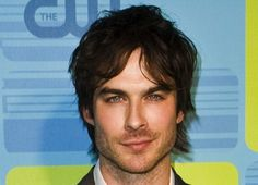 """Ian Somerhalder may play a badass vamp on TV, but in real life, he is as sweet as they come. He has organised petitions to congress to protect several endangered species, campaigned for leatherback turtles, rescues stray cats and recently received the United States Humane Society's prestigious Wyler Award at the organization's annual Genesis Awards. Named for the late Gretchen Wyler, the award is bestowed each year """"on a celebrity or public figure who has made news on behalf of animals."""""""