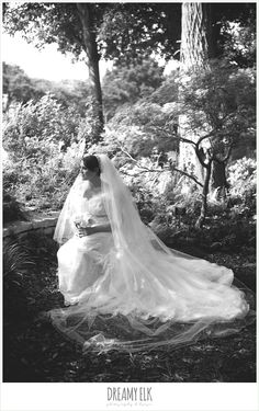 Bridals dreamy elk photography design on pinterest for Wedding dresses spring tx