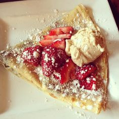 Rooster - St. Louis - Crepes