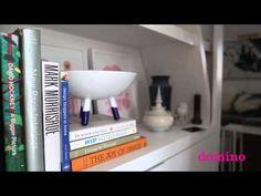 Sneak Peek of house; A Domino Mag Video | Emily Henderson