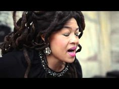 """▶ Valerie June - """"Twined And Twisted"""""""