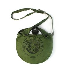 Vintage Boy Scout Trail Canteen