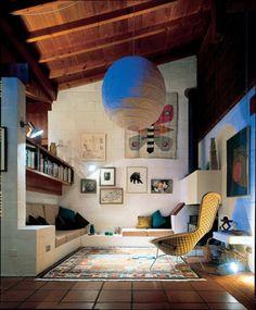 Book: A Garden & Three Houses | Architecture | Wallpaper* Magazine: design, interiors, architecture, fashion, art