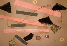 Crafts~N~Things for Children: The Color Brown {Crafts, Activities, & Foods}