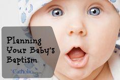 baby baptism, babi baptism