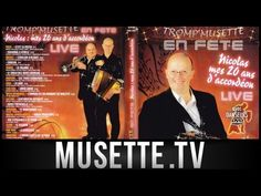 Musette - Nicolas - La Paloma - YouTube