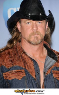Trace Adkins - Country Music Artist