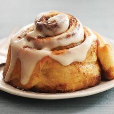 {recipe} Cinnamon rolls