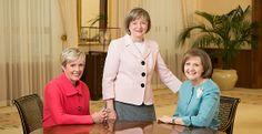 Didi @ Relief Society: General Women's Meeting: Enjoy Spirit of Worldwide Sisterhood