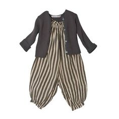 Bonpoint---i wish...sigh French baby clothes!