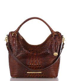 Brahmin Melbourne Collection Norah Hobo Bag | Dillard's Mobile
