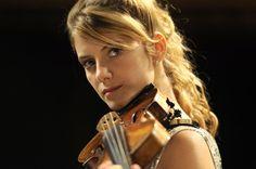 メラニー・ロランin「オーケストラ!」  一番好きな女優さん。