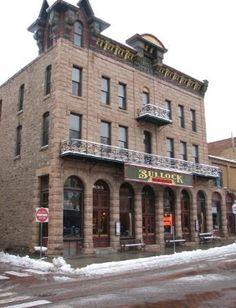 Bullock Hotel, Deadwood