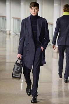 Hermès, Look #11