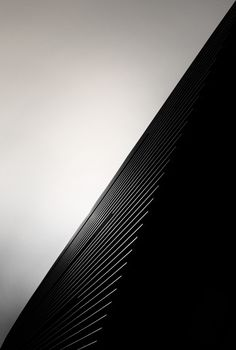 #architecture #minimalism #design #black and #white #photography