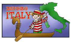 Italy - Free Games & Activities for Kids