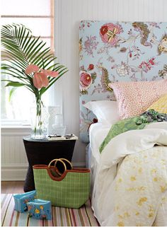 Home & Garden: Inspirations chambres