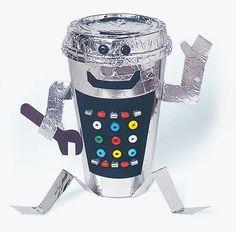 robot craft