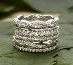 stackable rings, dream ring, diamond rings, diamond stacked rings, jewelry bracelets, fashion jewelry 2014, diamond stack rings, diamond stacking rings, fashion rings