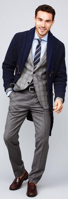 fashion, blue, tommi hilfig, suit, tommy hilfiger, blazers, men, 2012 lookbook, septemb 2012