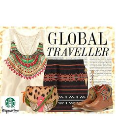 Global Traveller III | Women's Outfit | ASOS Fashion Finder
