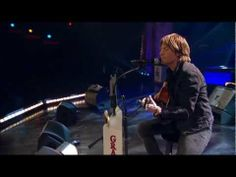 """Keith Urban - """"Without You"""" Acoustic Live at the Grand Ole Opry"""