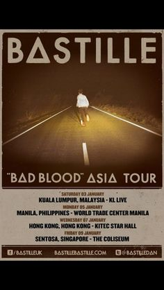 download bastille bad blood album free zip