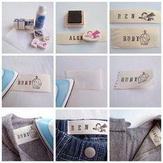 Sew Mama Sew Tutorial by ivydesigns, via Flickr