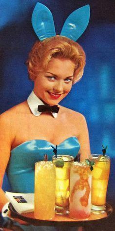 Playboy Barmate - 1963