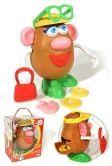 Mrs Potato Head : the Original : 1953 Toy : Toy Story Toys : Playskool