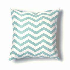 throw pillows, chevron pillow