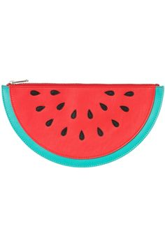 Fruit bag by Monki