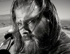 opie from sons of anarchy aka ryan hurst