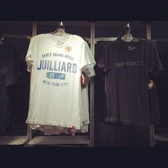 Corporate brands on pinterest coors light brewery and for Juilliard college t shirts
