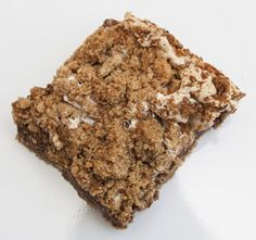 "Learn how to make these delicious Nutella S'mores Bars and more than 120 other local recipes in Smart Magazine's Cookie Cookbook for the iPad. The app is FREE and also includes cooking videos and Smart tips for making substitutes and mailing your treats. Search for ""Smart Cookies"" in the App Store"